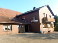 Gasthaus zum Hirtenhorn