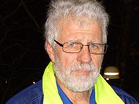 Horst-Dieter Scholz