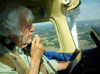Pilot Olaf Kluen