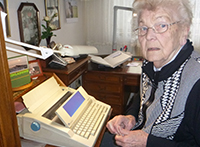 Oma Olga