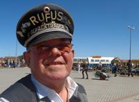 Rufus Handschuh Portrait