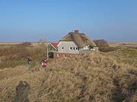 Des Inselvogtes Haus