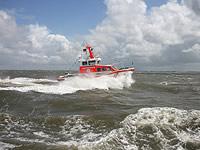 DGzRS-Boot Neuharlingersiel