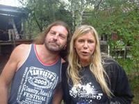 Dippen und Denise