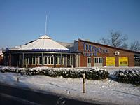 Der Tanzpalast der Familie Thun
