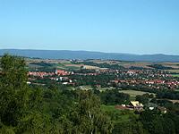 Das Eichsfeld rund um Duderstadt