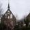 Die spätgotische Kirche von Manslagt wurde um das Jahr 1400 errichtet.