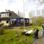 In diesem Haus in Groothusen ist Theo Janssen zu Hause.