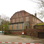 Das ehemalige Burghotel in Pewsum wird restauriert und Teil des neuen Rathauses.