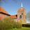 Die St. Petrus-Kirche von Groothusen