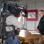 Die Kamera verfolgt das Pilsumer Eheversprechen mit Frank Baumann.