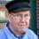 Abbo Heinken ist mit 87 Jahren immer noch aktiv.