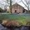 Frühling im Rheiderland - Scilla-Blüte auf dem Bauernhof