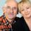 Postbote Jan Bruins mit seiner polnischen Freundin Sylwia