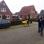 Auf seiner täglichen Tour in Holthusen war das NDR-Team dem Briefträger auf den Fersen.