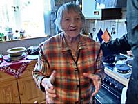 Großmutter Elise Hoppe