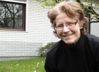 Porträt Susanne Gehrt