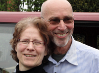 Susanne und Uwe