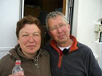 Jürgen und Renate von Brill