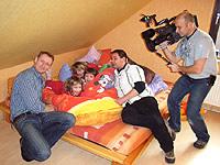 Thorsten Schmook, Sven Tietzer, Kinder