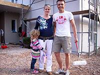 Familie Schrader