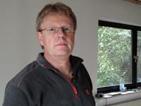 Portrait Hans-Dieter Schmid