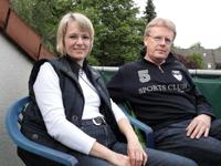 Karin und Hans-Dieter