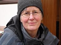 Portrait von Christine Schipper
