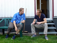 Kalle und Sven
