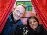 Sven und Birgit