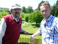 Sven und Ulrich