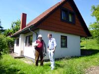 Ulrichs Haus