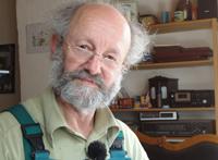 Portrait von Werner Driehorst