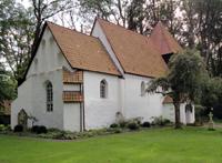 St.Georg-Kirche in Meinerdingen